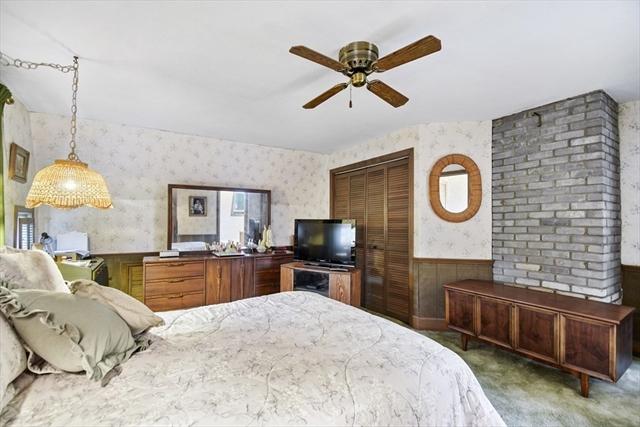 36 Talbot Street Stoughton MA 02072