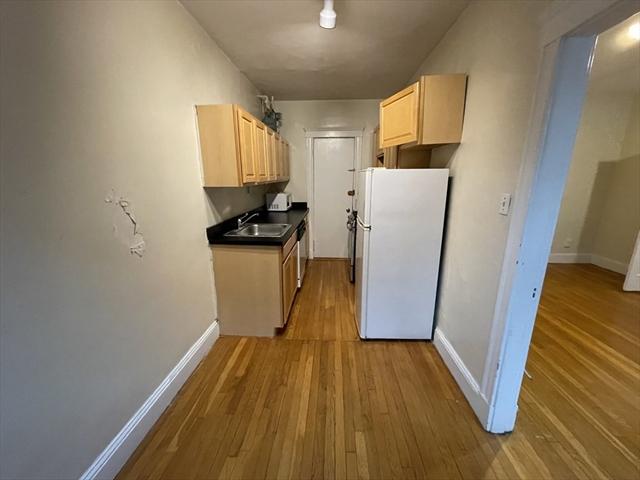 64 Queensberry Boston MA 02215