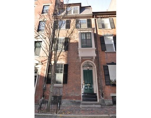 83 Myrtle St, Boston, MA 02114