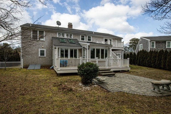 48 Square Rigger Lane Barnstable MA 02601