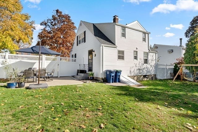 18 Lawnview Drive Braintree MA 02184