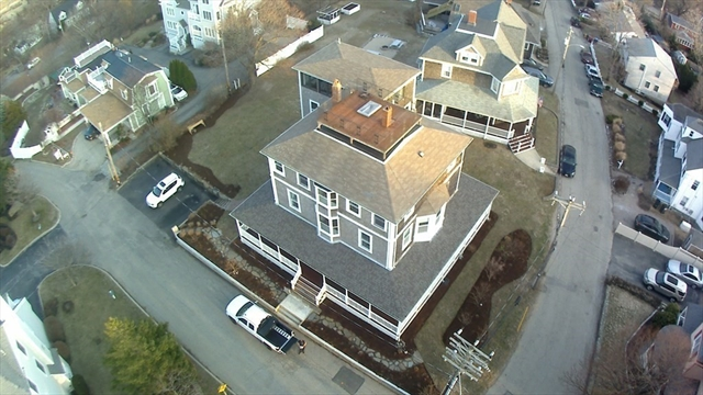 9 State Park Road Hull MA 02045