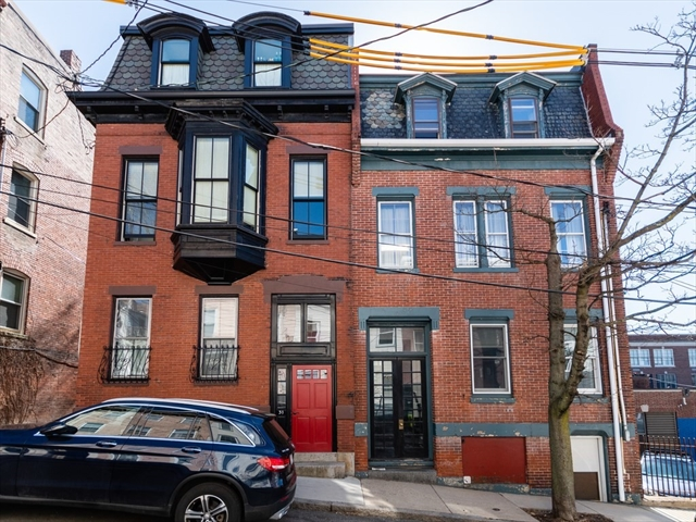 29 Eden Boston MA 02129