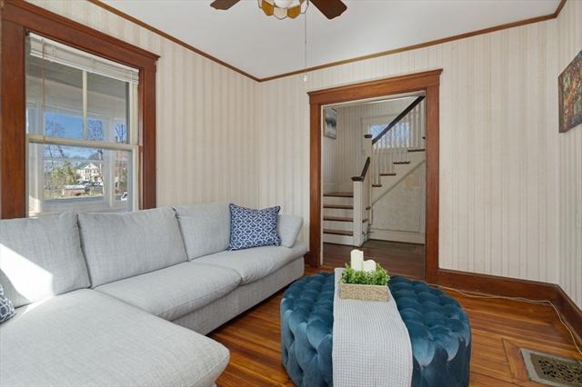 26 Linden Street Newton MA 02464