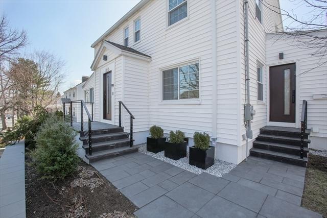 99 South Street Brookline MA 02467