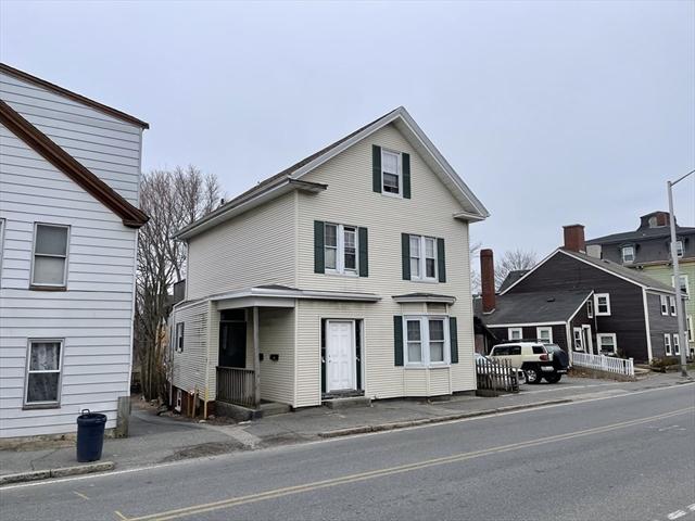 89 Prospect Street Gloucester MA 01930