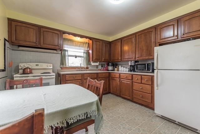 331 Robinson Avenue Attleboro MA 02703
