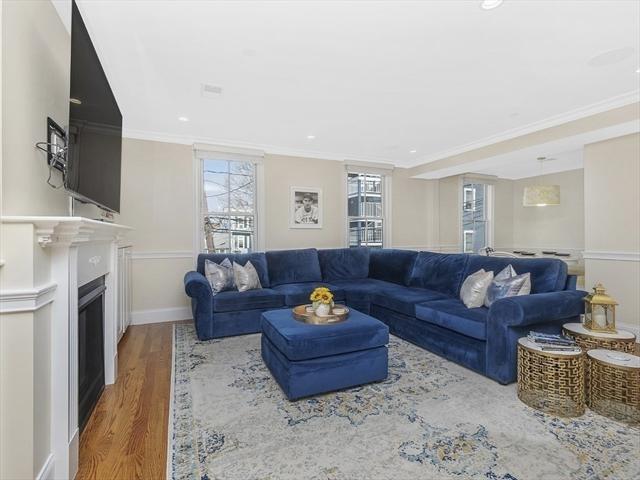 21 Salem Street, Boston, MA, 02129, Charlestown Home For Sale