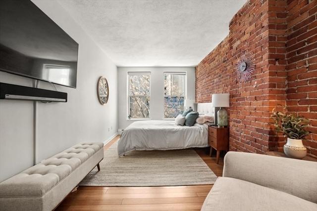 121 St Botolph Street Boston MA 02115
