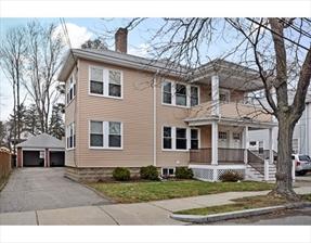 100-102 Webster Street, Arlington, MA 02474
