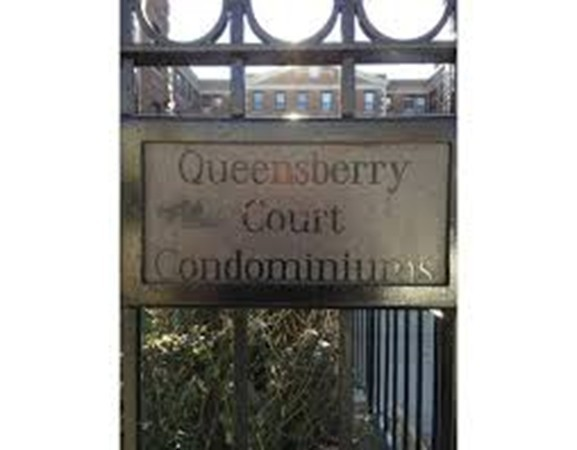 64 Queensberry Street Boston MA 02215