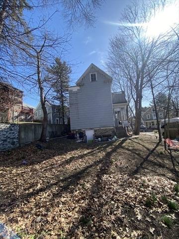 93 Birch Street Boston MA 02131
