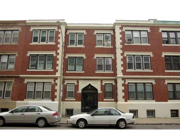 16 Royce Road Boston MA 02134