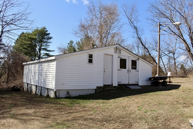 350 Plymouth Street Bridgewater MA 02324