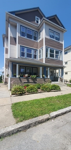 19 North Woodford Street Worcester MA 01604
