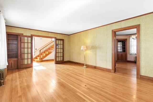 45 Sears Avenue Melrose MA 02176