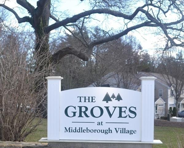 38 Sycamore Drive Middleboro MA 02346