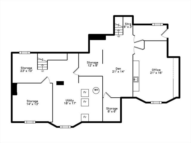 304 Parker Street Newton MA 02459