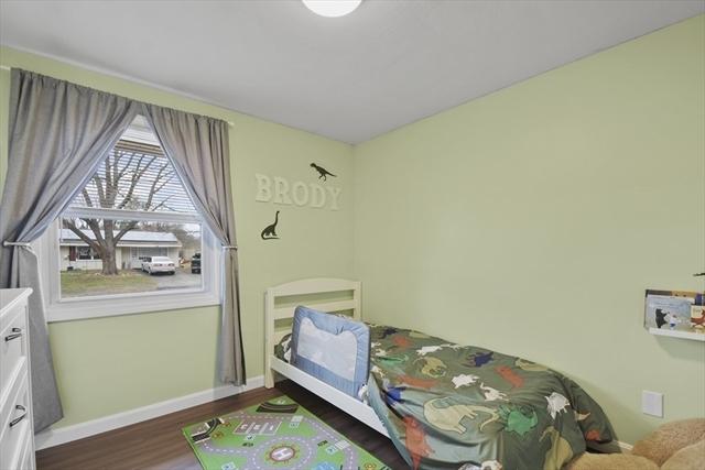 283 Shirley Drive Bellingham MA 02019