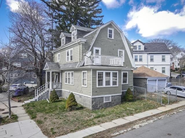 1162 Morton Street Boston MA 02126