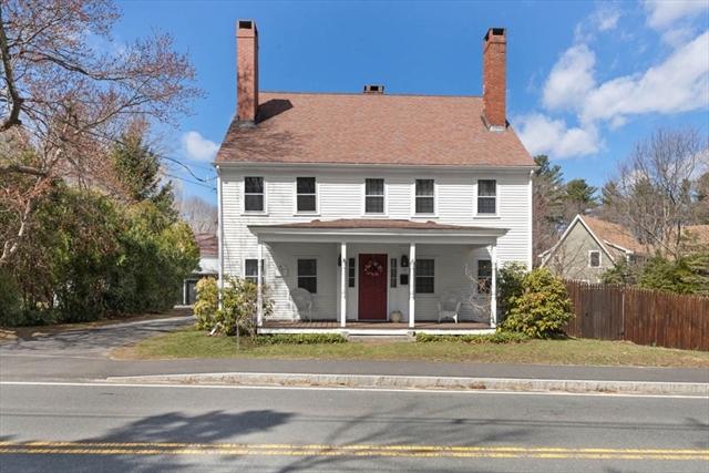 105 Elm Street Georgetown MA 01833