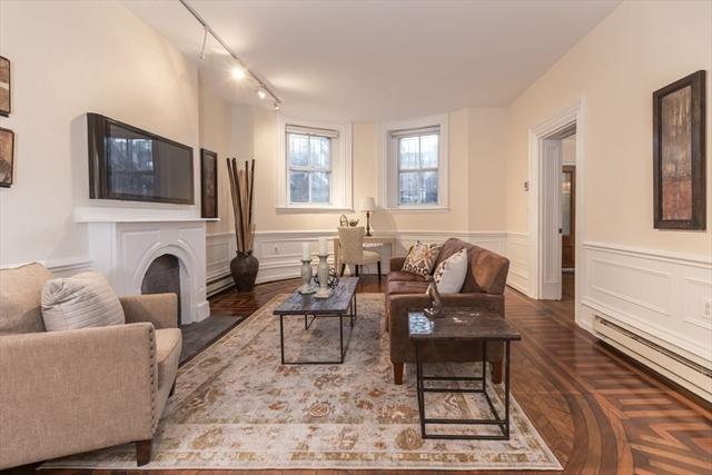 534 Massachusetts Avenue Boston MA 02118