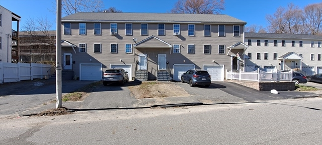 41 North Street Worcester MA 01605