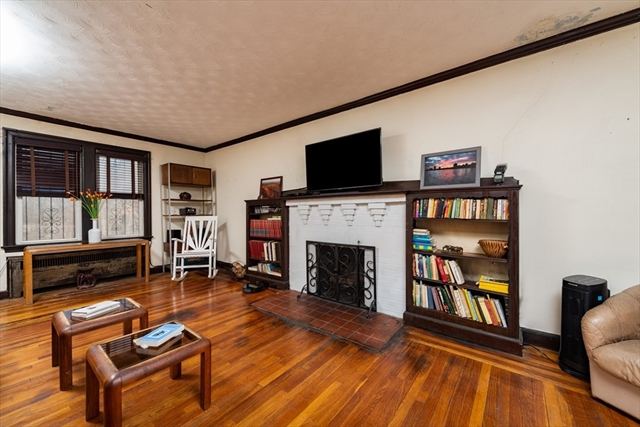 51 Woodhaven Street Boston MA 02126