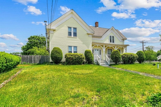 135 South Franklin Street Holbrook MA 02343