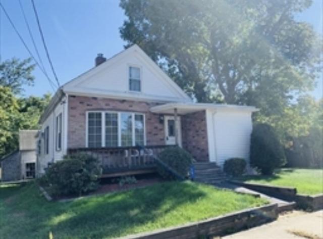 50 W Union Street East Bridgewater MA 02333