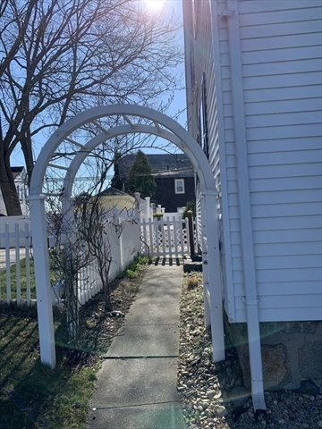 1391 Quincy Shore Drive Quincy MA 02169