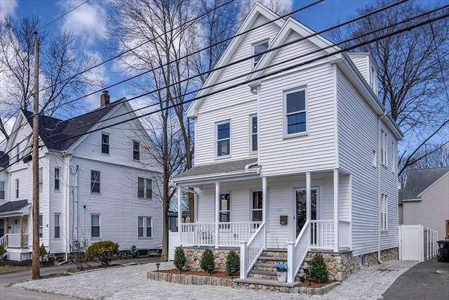 105 Holt Street Watertown MA 02472