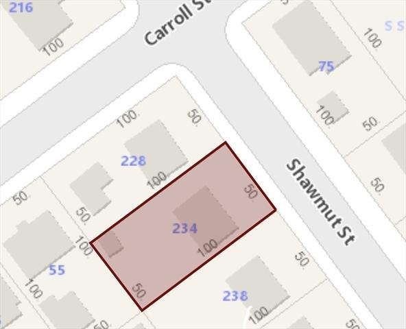 234 Shawmut Street Springfield MA 01108