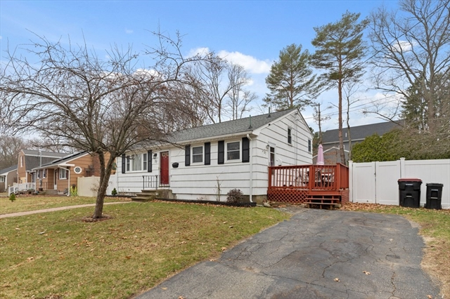 37 Litchfield Terrace Brockton MA 02302