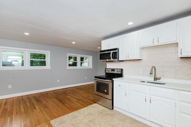 184 N Warren Avenue Brockton MA 02301