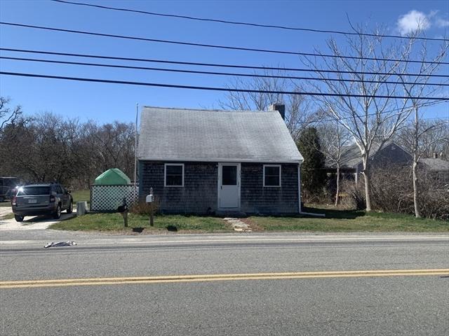 343 Horseneck Road Westport MA 02790