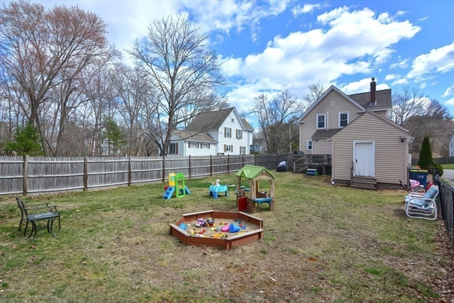 193 Whitman Street East Bridgewater MA 02333