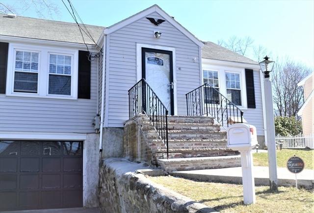41 Ontario Street Lynn MA 01905