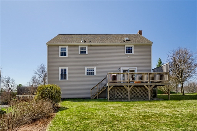 4 Arapaho Road Worcester MA 01606