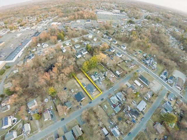 39 Davenport Street Springfield MA 01119