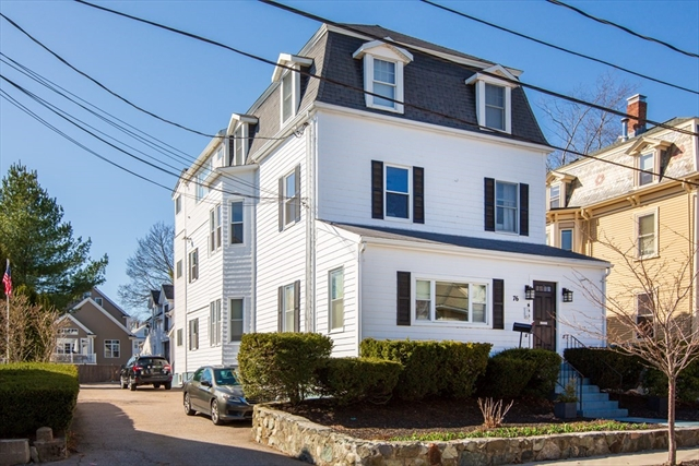 76 Hovey Street Watertown MA 02472