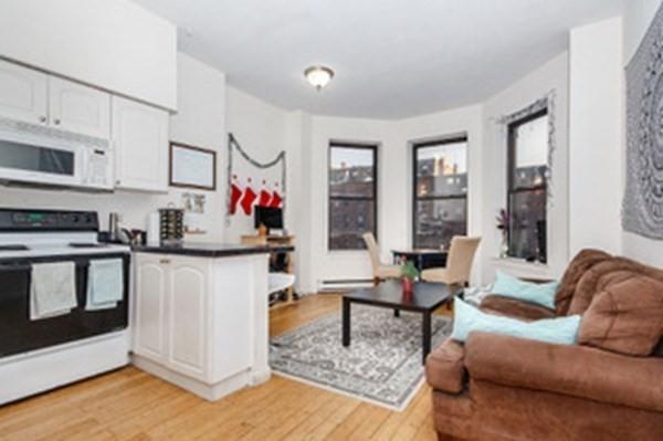420 Massachusetts Avenue Boston MA 02118