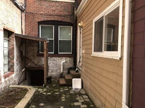 41 Grove Street Boston MA 02114