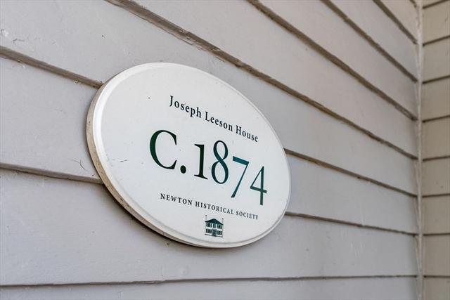 78 Leeson Ln (119 Elgin ST) Newton MA 02459