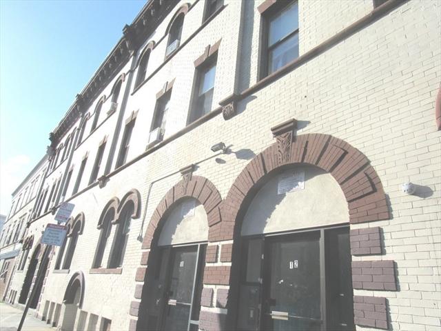 10 Dorr Street Boston MA 02119