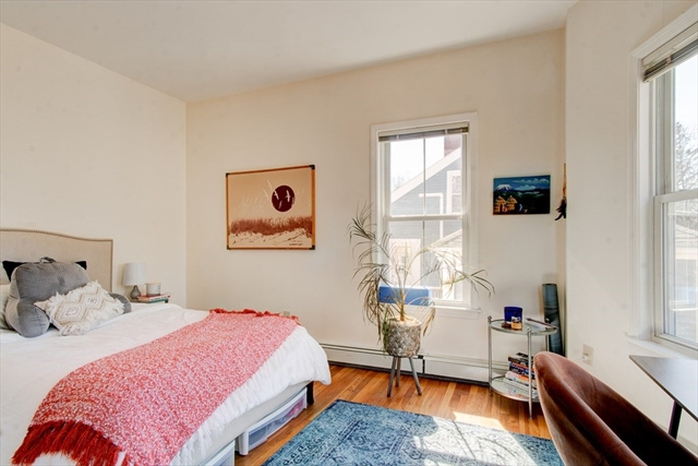 4 Brewer Street Boston MA 02130