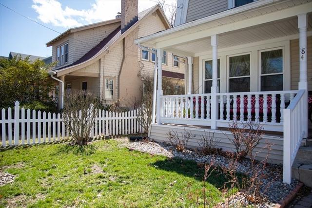84 Sylvan Street Springfield MA 01108