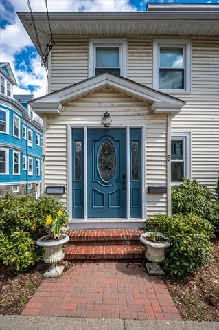 5 Hampstead Road Boston MA 02130