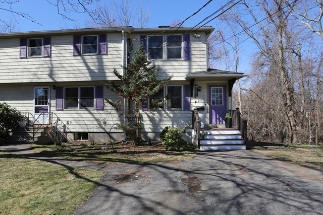 207 Maple Street Needham MA 02492