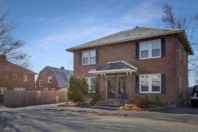 8 Hayward Street Salem MA 01970